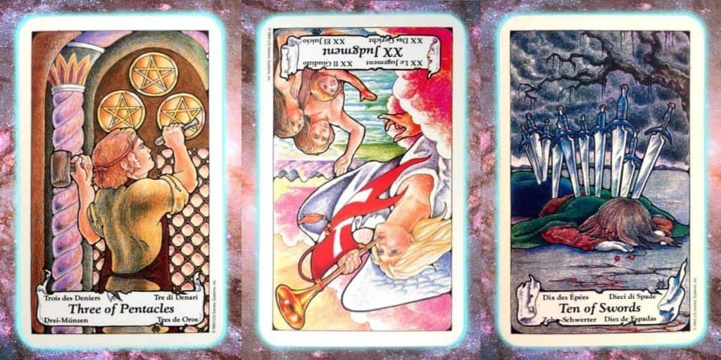 Pleiadian Tarot