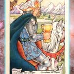Nine's Path Pleiadian Tarot for 2018: So Far, You Made It