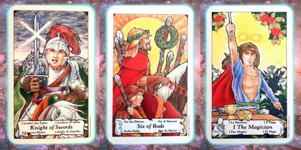 nine's path pleiadian pleadian tarot weekly reading guidance channeled maintain integrity