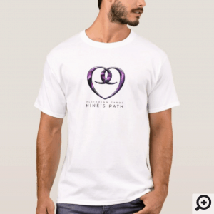 Pleiadian tarot tee shirt at Pleiadian Soul Online Store